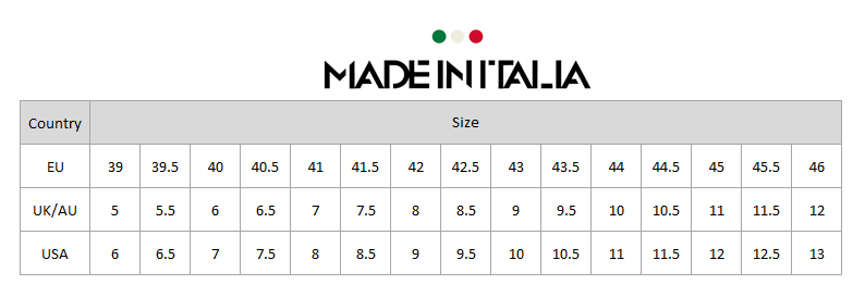 Made In Italia Men's Black Raffaello Loafers